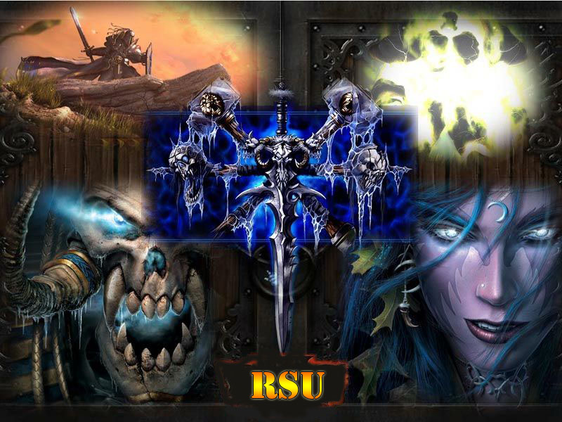 Patch Все патчи для Warcraft 3, The Frozen Throne EN / RU LAST PATCH 1